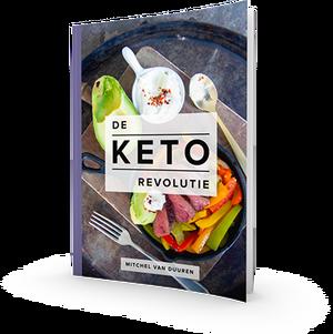 boek keto revolutie