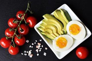 review Keto revolutie ontbijt