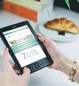 Boodschappenlijst digitaal voor koolhydraat-arm dieet
