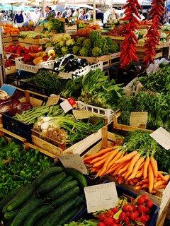 groene groenten als voorbeeld voor de review koolhydraat-arm 50 dagen programma
