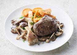 Recept biefstuk