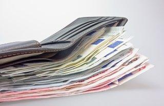 portemonnee met geld na lezen van review BOL Masterclass