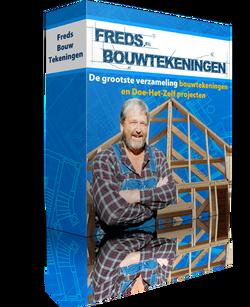 Freds Bouwtekeningen box