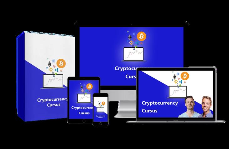 de cryptocurrency beginnerscursus