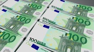 100 euro biljetten