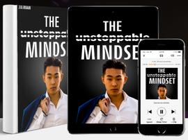 Een goede mindset door de Unstoppable Mindset cursus