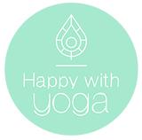 Icoon Happy with yoga voor de Mindfulness voor het dagelijkse leven review
