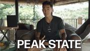 Peak state met Jia Ruan