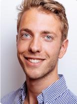 Patrick Suiker van de Crypto Portfolio