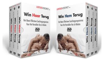 e-book Win Hem terug of Win Haar Terug