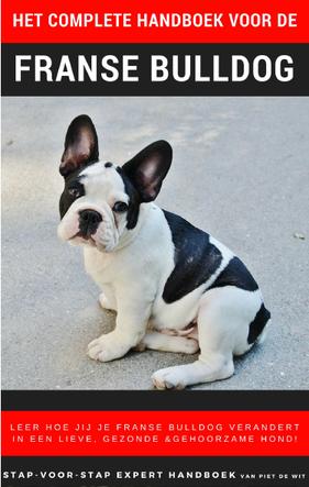 Het Franse Bulldog Handboek voor de Franse Bulldog Handboek Review
