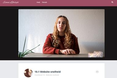 Screenshot van verviervoudig je websitebezoekers met SEO