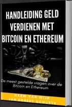 Handleiding geld verdienen met Bitcoin en Ethereum